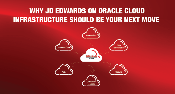I'm a JD Edwards Nephophile* - OK, I've said it!