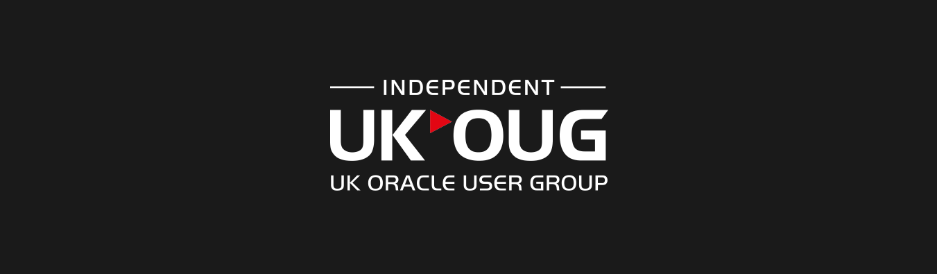 UKOUG EVENT: JDE TOUR in LONDON, November 12th