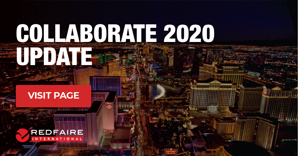 COLLABORATE 2020 Update & Virtual Conference