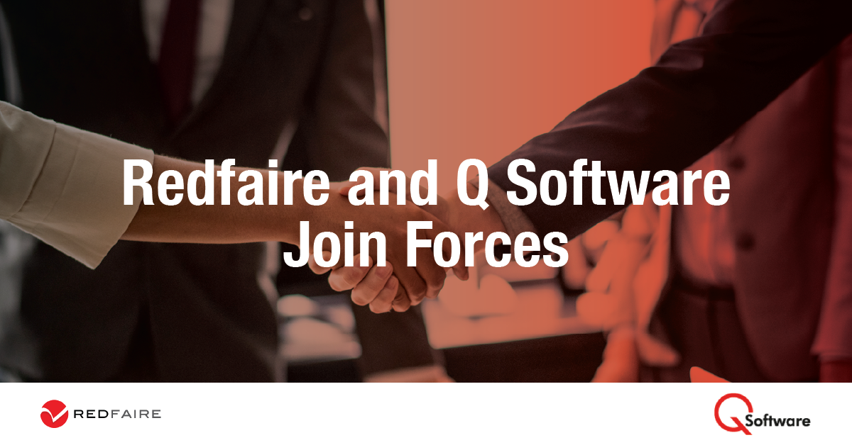 Redfaire & Q Software Join Forces to Deliver Security and License Audit Managed Services to JD Edwards customers