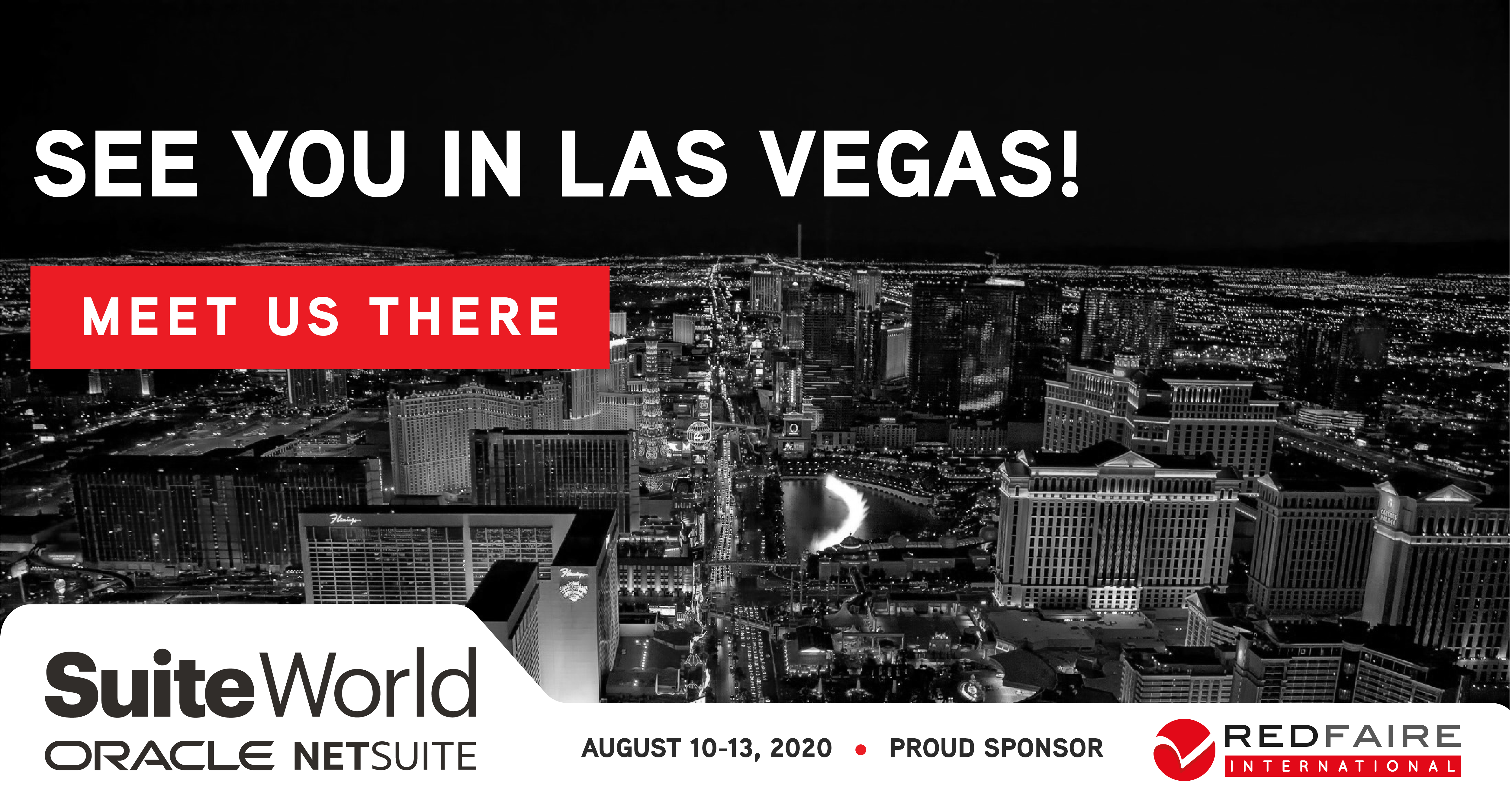 Unlock the Power of your NetSuite at SuiteWorld