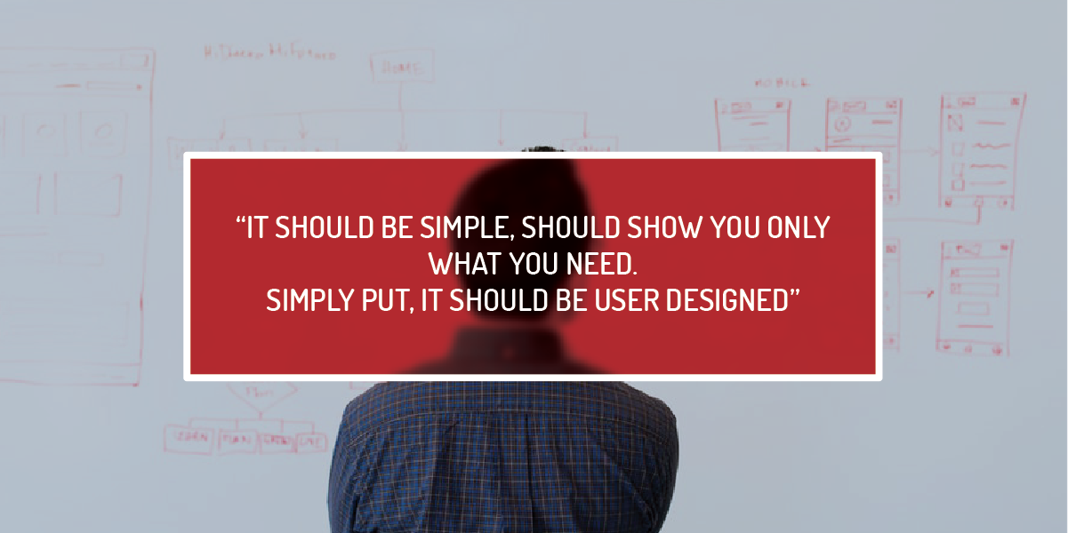 How User Experience Design has become key in your IT strategy