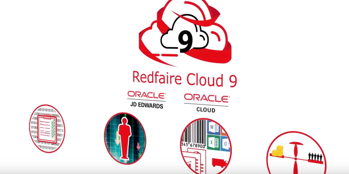 Video - About Redfaire's Cloud 9 Service