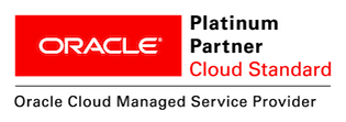 Oracle Platium Partner